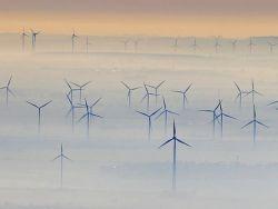 Возобновляемые источники выйдут на 1-е место в энергетике ФРГ в 2018 году