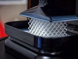 В России создают уникальный левитационный 3D-принтер
