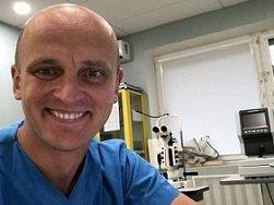 Московский врач пробежит 100 км через джунгли лес ради помощи детям