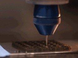 Создана новая технология 3-D печати для сложных материалов