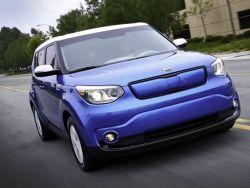 В новом электромобиле Kia Soul 2018 увеличили батарею и запас хода: Авто Newsland – комментарии, дискуссии и обсуждения новости