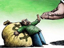 Прогрессивный налог: богатые смогут любить Россию на 2% больше