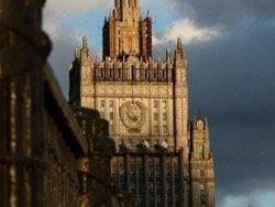 МИД РФ: Законопроект о реинтеграции Донбасса – прямая угроза Минским соглашениям