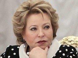 """Матвиенко: закон о реинтеграции Донбасса """"похоронил"""" Минские соглашения"""