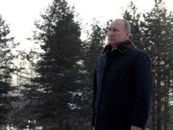 В фильме, посвященном блокадному Ленинграду, намекнули на особый генотип Путина