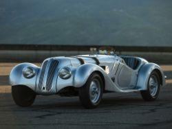 """В США обнаружен редчайший довоенный BMW, участвовавший в """"Ле-Мане"""""""