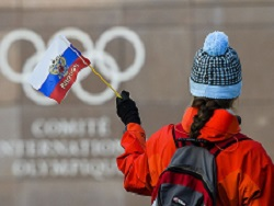 МОК поставил очередной шлагбаум на пути россиян к Олимпиаде-2018