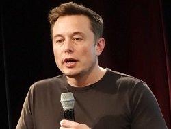 Маск отказался от зарплаты в Tesla на 10 лет