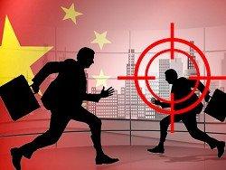 Китай вернул из-за границы 2500 чиновников-воров. А что в России?