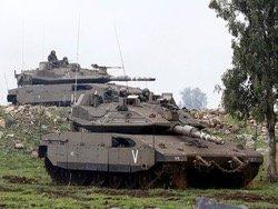 Израильские танки станут неубиваемыми