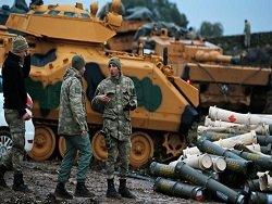 США уже просят Россию о помощи в Сирии