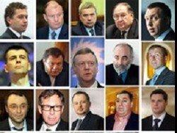 Куда спрятались российские олигархи?