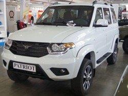 """В погоне за лидерством: """"УАЗ"""" предложит новую схему продажи автомобилей"""