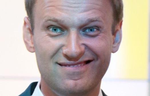 О борьбе президента с Навальным