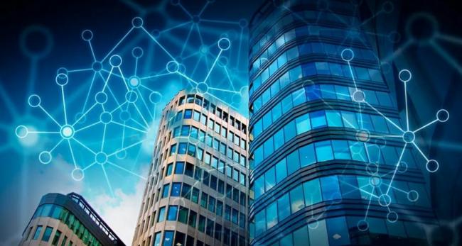 Технологии мониторинга строительства на блокчейне