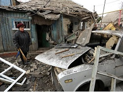Донбасс-2018: Три варианта выхода из кровавого тупика