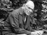 Паустовский был номинирован на Нобелевскую премию по литературе в 1967 году