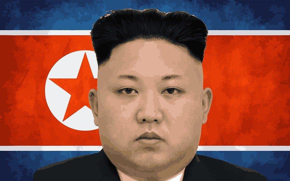 """Послание для США: эксперты рассказали, воспользуется ли Ким Чен Ын """"ядерной кнопкой"""""""