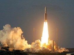 Источник назвал причину неудачного пуска ракеты Ariane 5