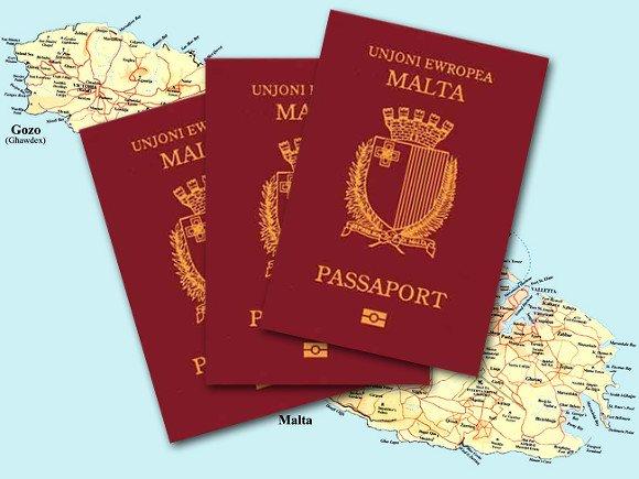 Вся жизнь с оглядкой на Мальту