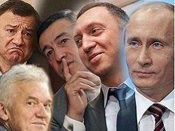 Россия — щедрая душа: Кремль спонсировал Запад на $1 триллион