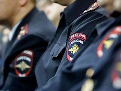 Путин подписал указ о предельной штатной численности сотрудников МВД