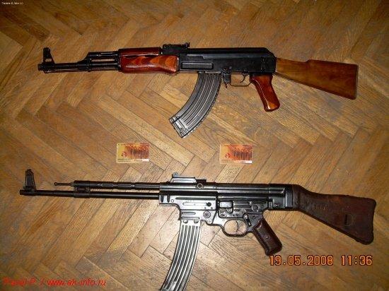 Оружие нацистов, с которым до сих пор воюют в Сирии
