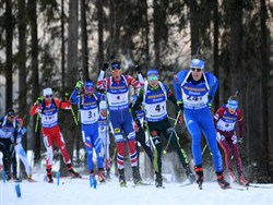 Американские биатлонисты объявили бойкот этапу Кубка мира в России