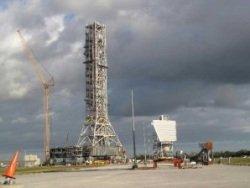 Пусковая установка NASA за один миллиард долларов оказалась одноразовой