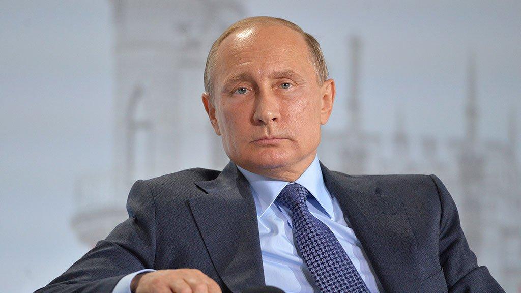 Путин рассказал, что нужно понимать под словом «достижения»