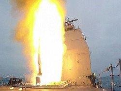 США снова провалили испытания по перехвату ракет