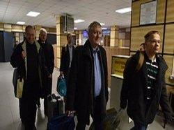 В Крым прибыла делегация немецких депутатов