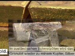 """Швейцарцы """"превращают"""" мусор в золото"""