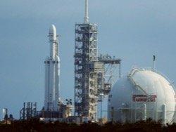 Что стоит знать перед первым полетом Falcon Heavy