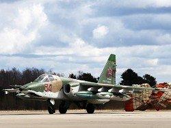 У сбитого Су-25 было мало шансов уцелеть, зря послали его в разведку