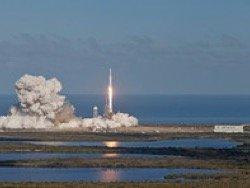 Успешный запуск ракеты Falcon Heavy компании Илона Маска грозит России потерей рынка