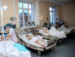 В регионах России не хватает детских больниц, а половина тех, что есть, требует ремонта