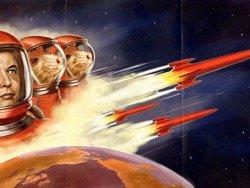 Илон Маск об облете Луны и разработке BFR