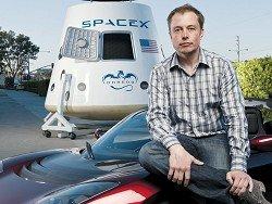 SpaceX о цене запусков на многоразовых ракетах