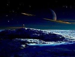 """Ученые создали """"инопланетный океан"""" для проверки качеств подводного робота"""