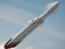 Космический корабль Илона Маска против океанских яхт наших олигархов