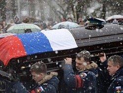 Депутат подтвердила сообщения о смерти в Сирии двух россиян, воевавших в Донбассе