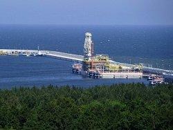 """FAZ: Польша решила построить свой балтийский газопровод в пику """"Северному потоку"""""""