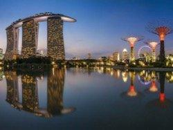 Самые эффективные умные города в мире на 2018 год