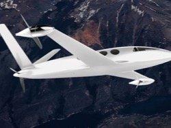 Электрический самолет Alice Eviation сможет преодолевать 1200 км