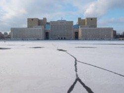 Военнослужащие проведут акцию у здания МО РФ, чтобы привлечь внимание к проблеме жилья