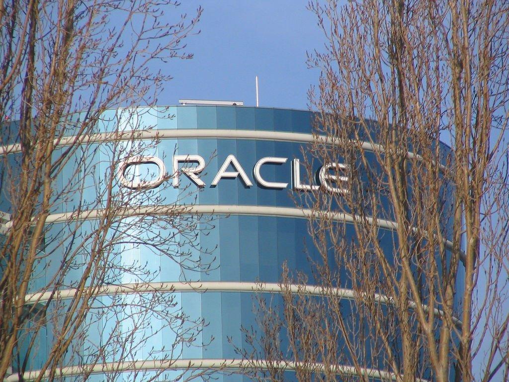 СМИ раскрыли названия крупнейших нефтегазовых компаний, попавших под санкции Oracle