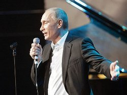 А нет оснований считать Путина кандидатом в президенты