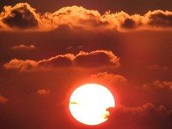 Ученые: Солнце остынет через 30 лет