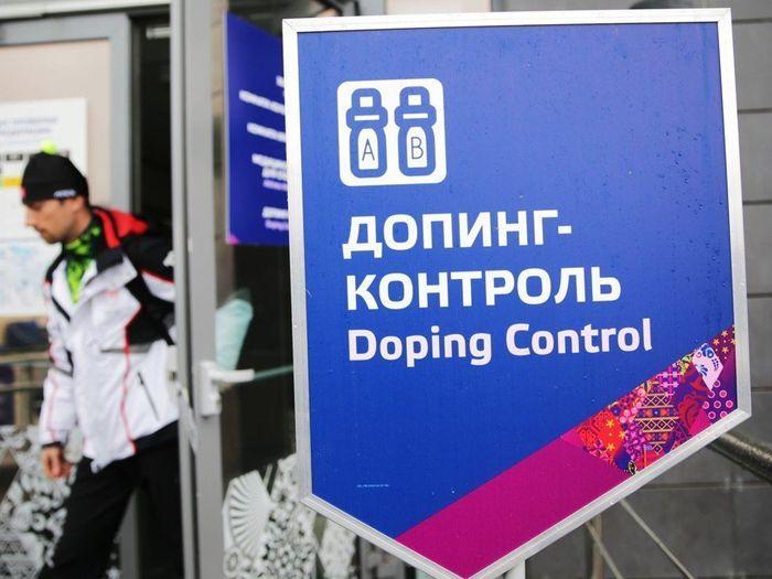 Принимать допинг провоцирует государство?